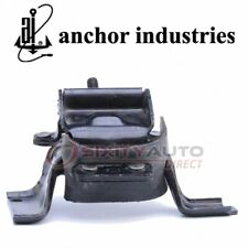 Anchor Front Right Engine Mount for 2009-2011 Lincoln Town Car - Cylinder dd