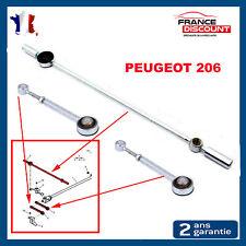 Biellette de Renvoi Boite Vitesse (tringlerie) PEUGEOT 206 CC SW + 1.1 1.4 1.6