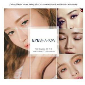 Single Eyeshadow Pearl Pigment Loose Powder Eyes Shadow new