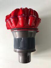 Dyson v6 dc58 Trigger Cordless Handheld Tier Zyklon Filter rot Ersatzteil