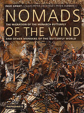 BUTTERFLY - NOMADS OF THE WIND Ingo Arndt **NEW COPY**