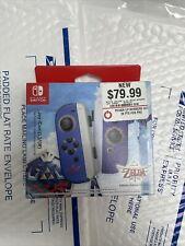 NEW Nintendo Switch Joy-Con Set (L)/(R) - The Legend of Zelda: Skyward Sword HD