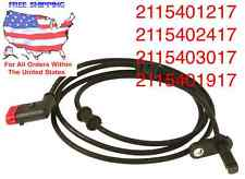 New ABS Wheel Speed Sensor for Mercedes CLS / E / S Class REAR Right / Left Side