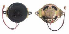 SPEAKER ALTOPARLANTE 1W 8 OHM 50 mm casse audio cavo microfono