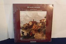 Arthur Rodzinski, Mendelssohn: Midsummer Night's Dream, Columbia P 14124, SEALED