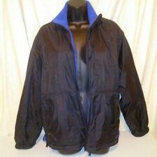 Old Navy Blue Reversible Unisex Jacket Small