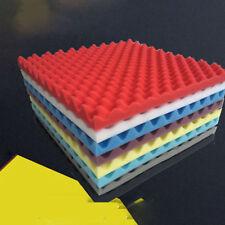 30*30*3CM Soundproofing Foam Studio Acoustic Panel Noise Absorbing Dampening