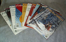 Collector Editions Bimonthly, CHOICE of Issues 1990-1994 Price is $5.99 EACH