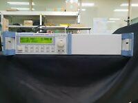 Rohde & Schwarz_NGMO1 : single-channel analyzer/ power supply(100424)