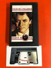 DCC Robert Palmer Heavy Nova Digital Compact Cassette