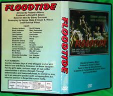 FLOODTIDE - DVD - Gordon Jackson, Rona Anderson