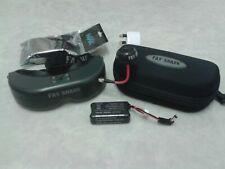 FatShark Teleporter V3 FPV Goggles 5.8GHz Charger / RC Quadcopter Plane Glider