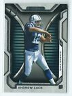 2012 Topps Strata Andrew Luck RC ROOKIE CARD #150 COLTS