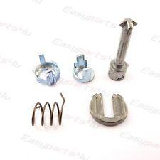 Door Lock Cylinder Barrel Repair Kit for BMW 3er E46 1998-2006 Left Side door