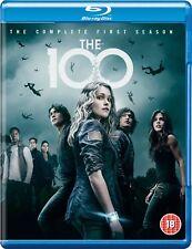 The 100 - Season 1 [2014] [Region Free] (Blu-ray)
