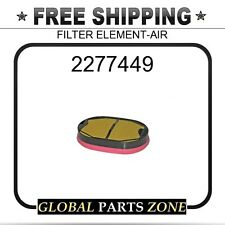 2277449 - FILTER ELEMENT-AIR  for Caterpillar (CAT)