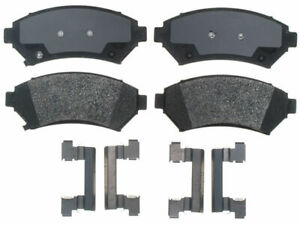 For 1997-2005 Cadillac DeVille Brake Pad Set Front AC Delco 44512KG 1999 1998