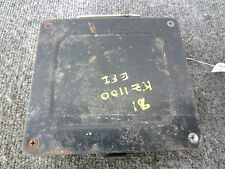 1981 Kawasaki KZ1100-B1 GPZ Control Unit #1 - KZ 1100 KZ1100 B1