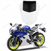 Rear Seat Cover cowl For Yamaha YZF R6 2008-2016 Fairing Fiat UK EF