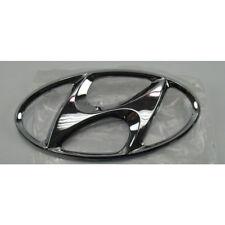 OEM Emblem Rear Trunk VELOSTER Logo for Hyundai Universal Vehicle