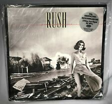 LP RUSH Permanent Waves (AUDIOPHILE Vinyl, 200 gram, Mercury) NEW MINT SEALED
