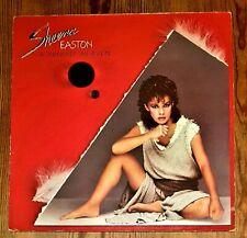 Sheena Easton – A Private Heaven Vinyl LP 33rpm 1984 EMI – SHEEN 1
