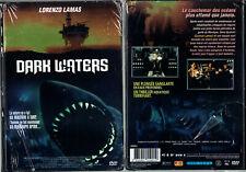 DVD - DARK WATERS - Lorenzo Lamas,Phillip Roth - NEUF