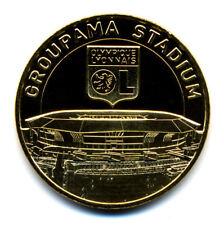 69 DECINES-CHARPIEU Groupama Stadium, Olympique Lyonnais, 2018, Monnaie de Paris