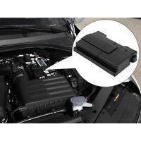 Auto Elettrodi Motore Copri Batteria Cover Protezione for Golf Sportsvan Mk7