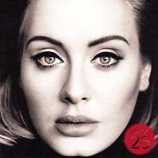 ADELE - 25 - LP VINYL NEW SEALED 2015