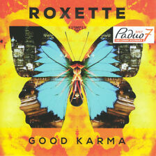 Roxette ‎– Good Karma (CD Album)