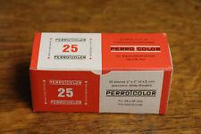 "25 35mm 2""x2"" 5x5 cm Perro Color Slide Binders 24 x 36 mm ANTI-NEWTON-RING-GLASS"