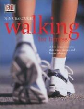 Walking for Fitness by Nina Barough (2003, Paperback)