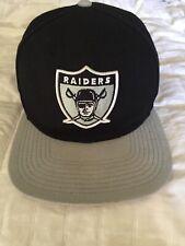 New Era OAKLAND RAIDERS NFL BAYCIK 9FIFTY Snapback Hat Black