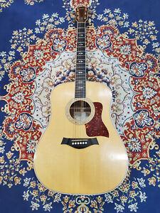2000 Vintage Taylor 810-B Braz Rosewood/Engelmann Spruce top Dreadnought Guitar