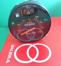 MOTO 316740 GILERA RX 125 200 RX125 ARIZONA CONTACHILOMETRI SPEEDOMETER RX200