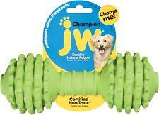 JW Pet Chompion Dog Toy, Color Varies  (Free Shipping)