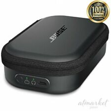 Bose Earphone charge case SoundSport charging case Black genuine from JAPAN