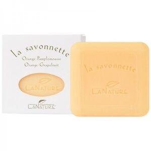 FRENCH SOAP LaNature La Savonnette 100g natural soap