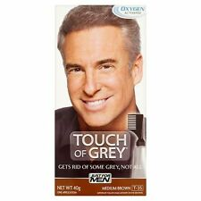 Touch of Grey T35 Hair Color Medium Brown Grey 40g