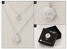 SEHUN SE HUN EXO FROM PLANET#2 EXODUS 2016 NECKLACE KPOP NEW SING FOR YOU