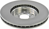 Disc Brake Rotor-Ultra Front AUTOPART INTL 1407-286282