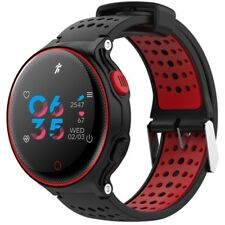 Smart Bracelet Waterproof Bluetooth Watch For IOS Android Smartphones Pk Garmin