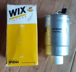 Fuel Filter WF8044 Fits Ford Courier Escort Fiesta Mondeo Orion Mazda 121