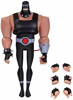 DC Comics Batman Animated Series Bane Action Figure