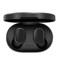 Inalámbrico Auriculares para Xiaomi Redmi Tws Airdots Bluetooth 5.0 con Cargar