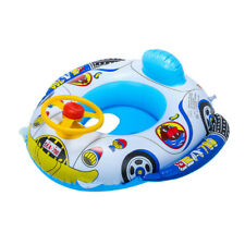 Baby Float Swimming Ring Infant Inflatable Swim Tube Trainer Pool Water Toy