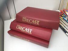 the diecast collector magazine 52 copys