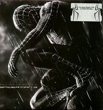33T - SPIDER-MAN 3 - Music from inspired by