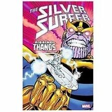 Silver Surfer: Rebirth of Thanos (Paperback or Softback)